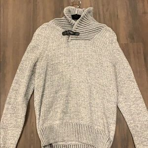 H&M men's sweater
